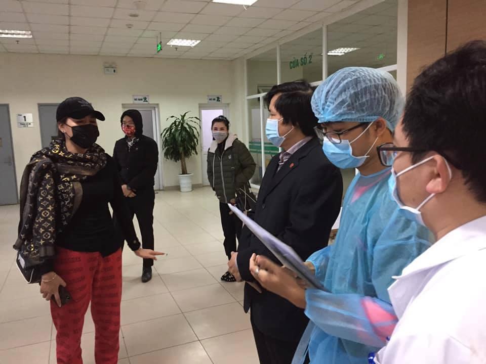 Công bố ca thứ 9 nhiễm virus Corona tại Việt Nam